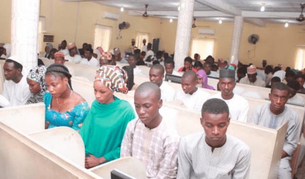 UTME: Why we 've not released results - JAMB - Vanguard News