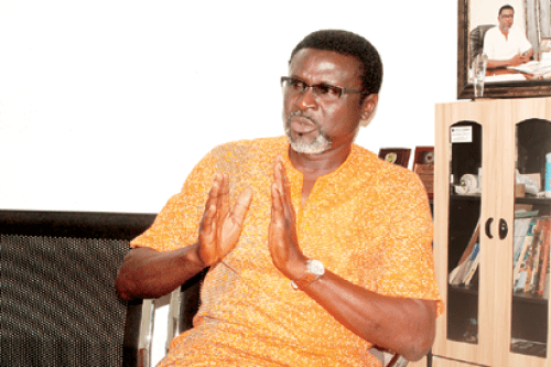 Onuesoke queries appointment of northerners as EFCC Chair