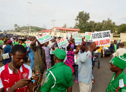 N-power: Group salutes Buhari for empowering 6 8m Nigerians