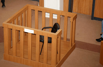 Man docked over alleged theft of Church musical instruments