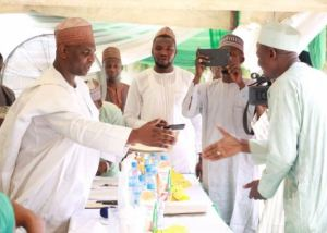 Katsina govt absorbs 62 casual workers into civil service