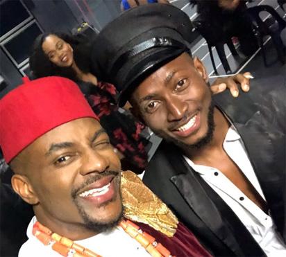 Big Brother Naija (BBnaija)