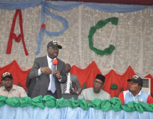 OSM, women groups, others applaud APC leaders for adopting Obaseki as party's flagbearer