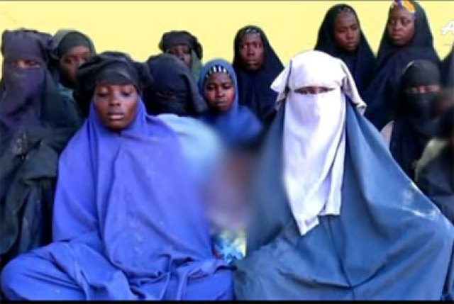 Why no government delegation at 6th-yr anniversary of Chibok Girls abduction ― Buhari