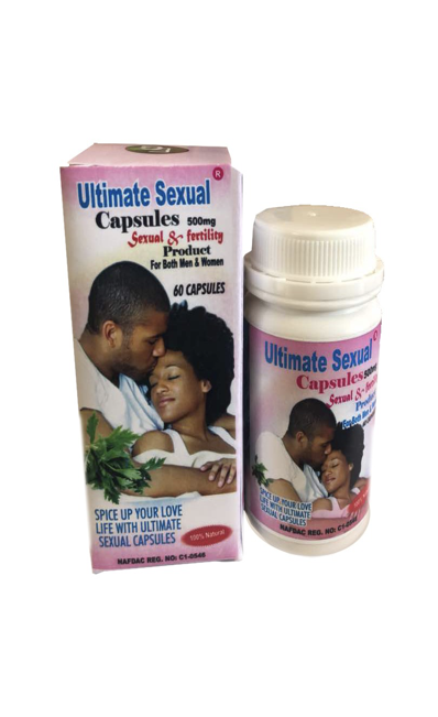 ultimate herbal for strong erection and solution to sexual problems