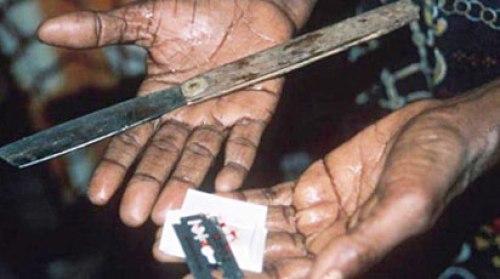 Sudan criminalises female genital mutilation (FGM)