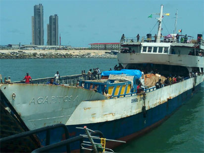 NIMASA, ship owners set for double hull vessel regime