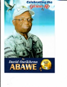 Late David O. Abawe