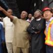 Lagos-Ibadan rail, power, airports and other projects Buhari is expected to commission in 2020