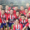 Atletico Madrid blow chance to go top of La Liga