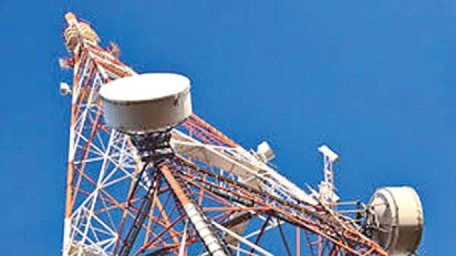 Two telecom mast vandals arrested in Ogun