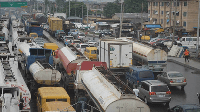 We'll sustain Call-Up System enforcement — Lagos traffic team