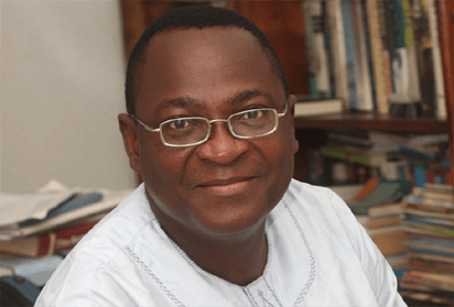 Niger Delta is not getting enough from her resources — Rep Waive