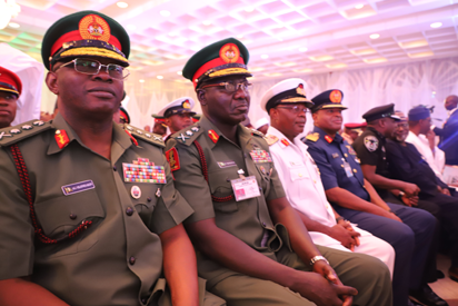 Sack of Service Chiefs will demoralize nation's armed forces — CSOs