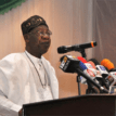 Why Buhari deserves second term – Lai Mohammed