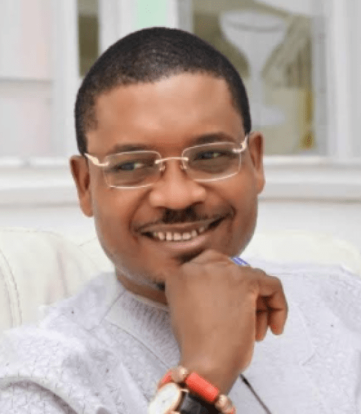 2023 Elections: Shina Peller trains 64 youths from 16 LGs in Kwara for leadership programme