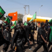 Shi'ite protest: Nigerian Army says only 3 die at Kugbo/Karu