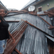 Rainstorm wreaks havoc on property in Osun