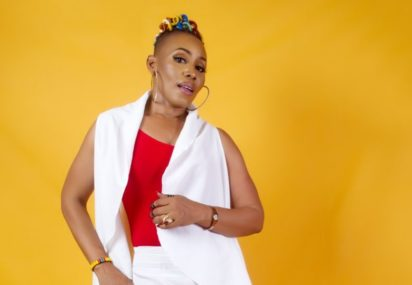 Actress Vera Gerald dishes out inspirational message on body positivity 1