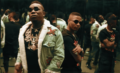 Wizkid, Duncan Mighty displace Davido from top spot on MTV Base official Naija Top 10 1