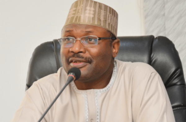 COVID-19: INEC deploys 100 vehicles in Lagos, Rivers, four others for contact tracing