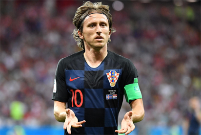 Russia need to stop Modric — coach 1