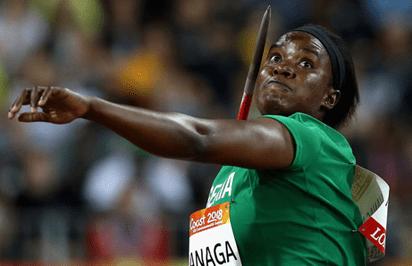 Asaba 2018 AAC: Nwanaga targets javelin gold