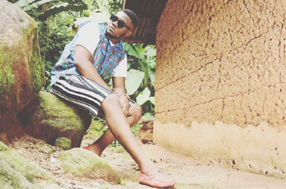 Why I vowed to change the music game — Oluchukwu 1