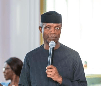$350m BUA Plant: Osinbajo charges cement manufacturers on pricing 1