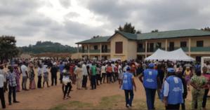 Ekiti election