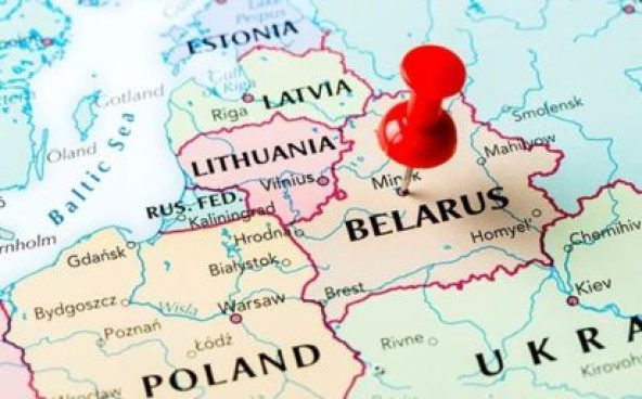 3,000 detained in Belarus protests, dozens wounded ― Police