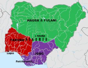 Our plans to preserve Fulfulde language — South West Fulani leader
