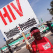 HIV: FG launches roadmap for national treatment programme