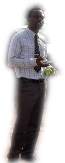 'Doctor' Owolanke