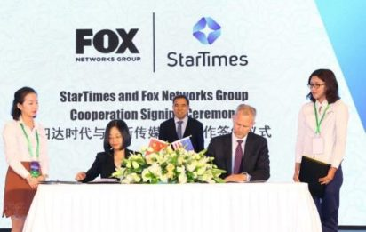 StarTimes partners Discovery, Fox channels for quality entertainment