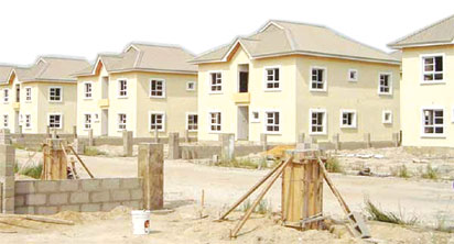 Image result for Lagos State Government Build Houses in Ikorodu