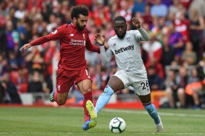 English Premier League Results Vanguard News