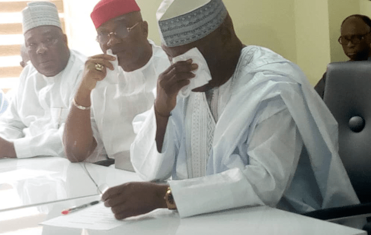 Return to Cameroon or seek naturalization, group tell Atiku
