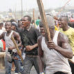 Mob lynches 26-yr-old man mistaken for thief