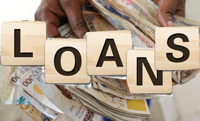 Buhari's foreign loans: Matters arising