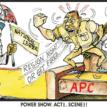 2019: APC says Saraki never had nation's interest at heart