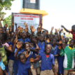 Sahara Group: Providing safe spaces for youth empowerment