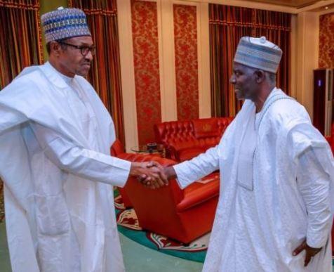 Sowore: Buhari and new DG DSS Yusuf Bichs