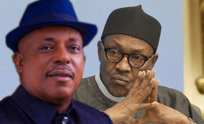 May 29: Five years of Buhari, a waste - Secondus