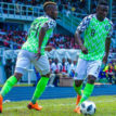 2019 AFCON qualifiers: Eagles hit Seychelles thrice