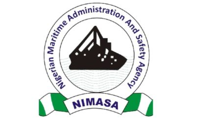 NIMASA raises alarm over increase in marine waste