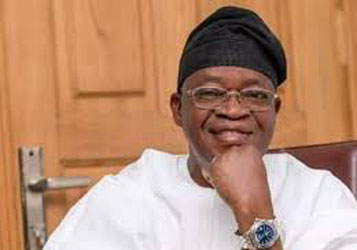 Eid-el-fitri: Oyetola urges Muslim to celebrate with moderation - Vanguard News