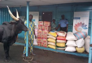 Border Closure: Nigerians groan as prices of staple food items skyrocket by 65%