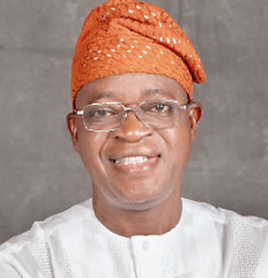 Oyetola emerges Business Day Newspaper Governor of The Year