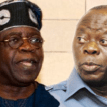 Tinubu, Oshiomhole ask Kwarans to collapse Saraki's empire, enslavement